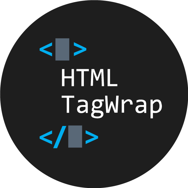 htmltagwrap